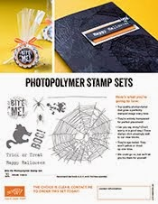 Bite Me Stamp Set