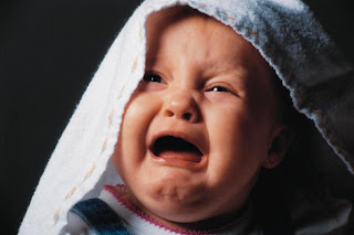 Funny Baby Crying