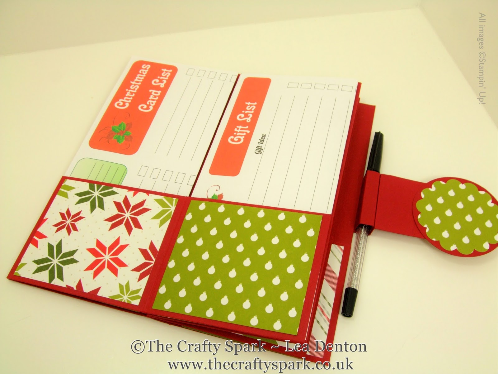 The Ultimate Christmas Organiser Wallet - Updated for 2016 - The ...