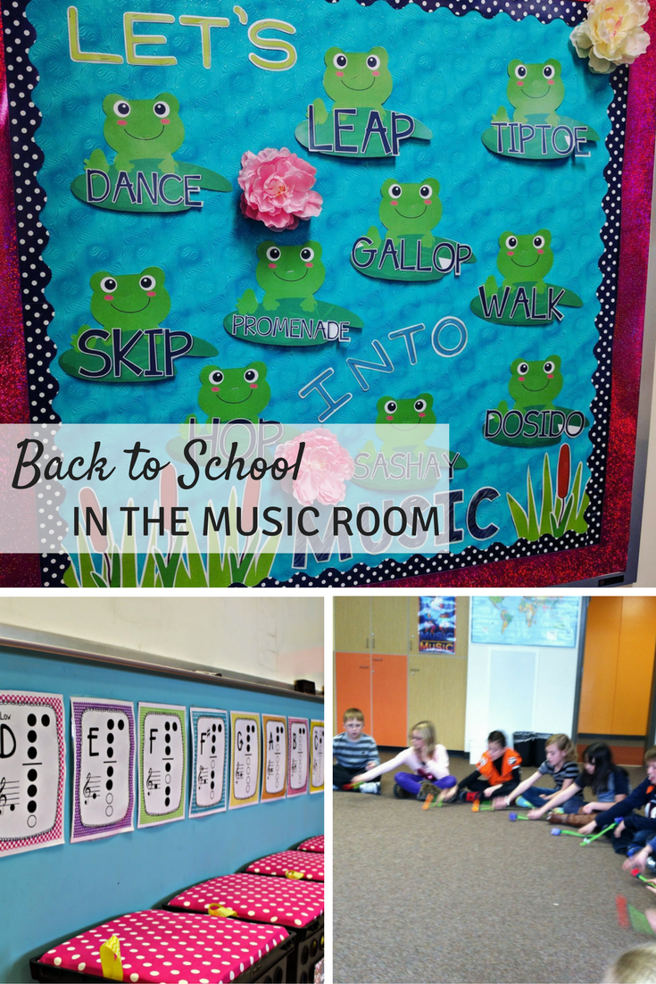 Kodaly Inspired Classroom: August 2016