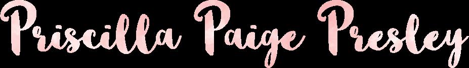 Priscilla Paige Presley
