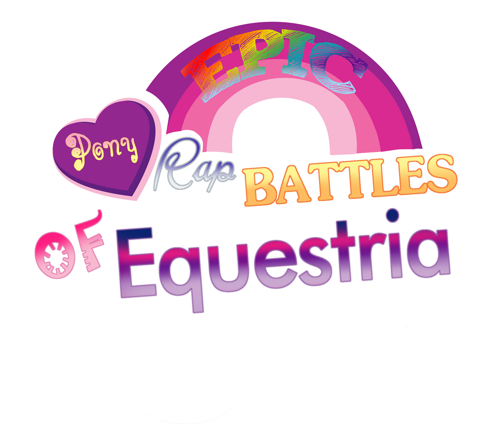 Epic Pony Battles of History Epic Pony Rap Battles of