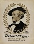 Richard Wagner - Eine Filmbiografie. Stummfilm 1913