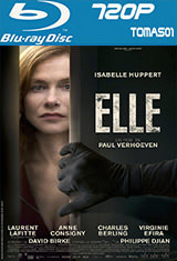 5 - Elle (2016) [BRRip 720p/Subtitulado] [Multi/MG]