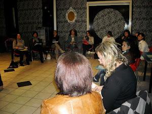 ROMA 2013 COUNSELING SCOLASTICO - Chiusura Corso, Commenti ed Opinioni