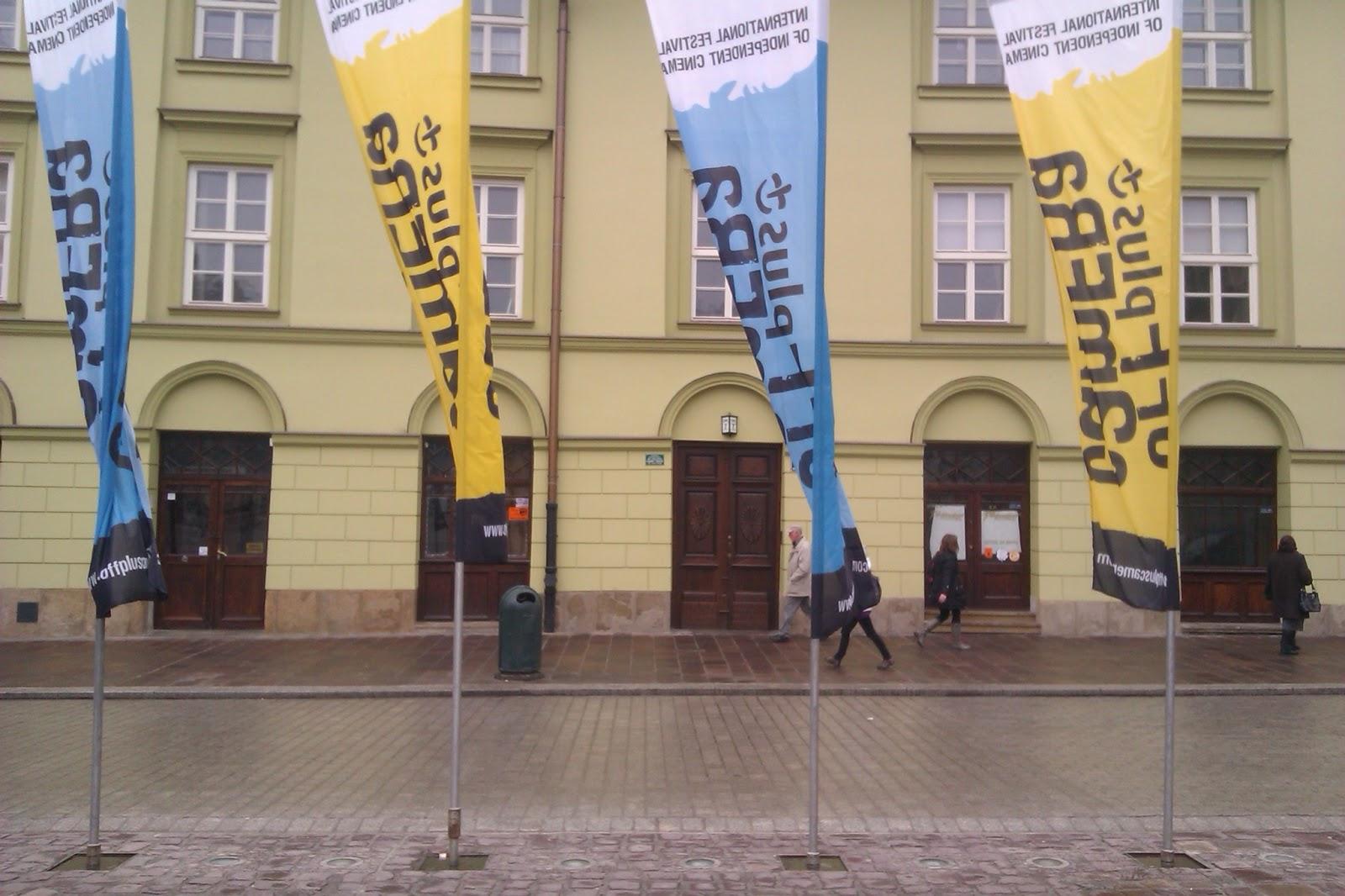 4 dni w krakowie - 1 5