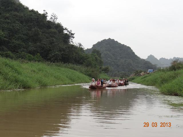 Ninh Binh - Thun Nham - Photo Nguyen Thong