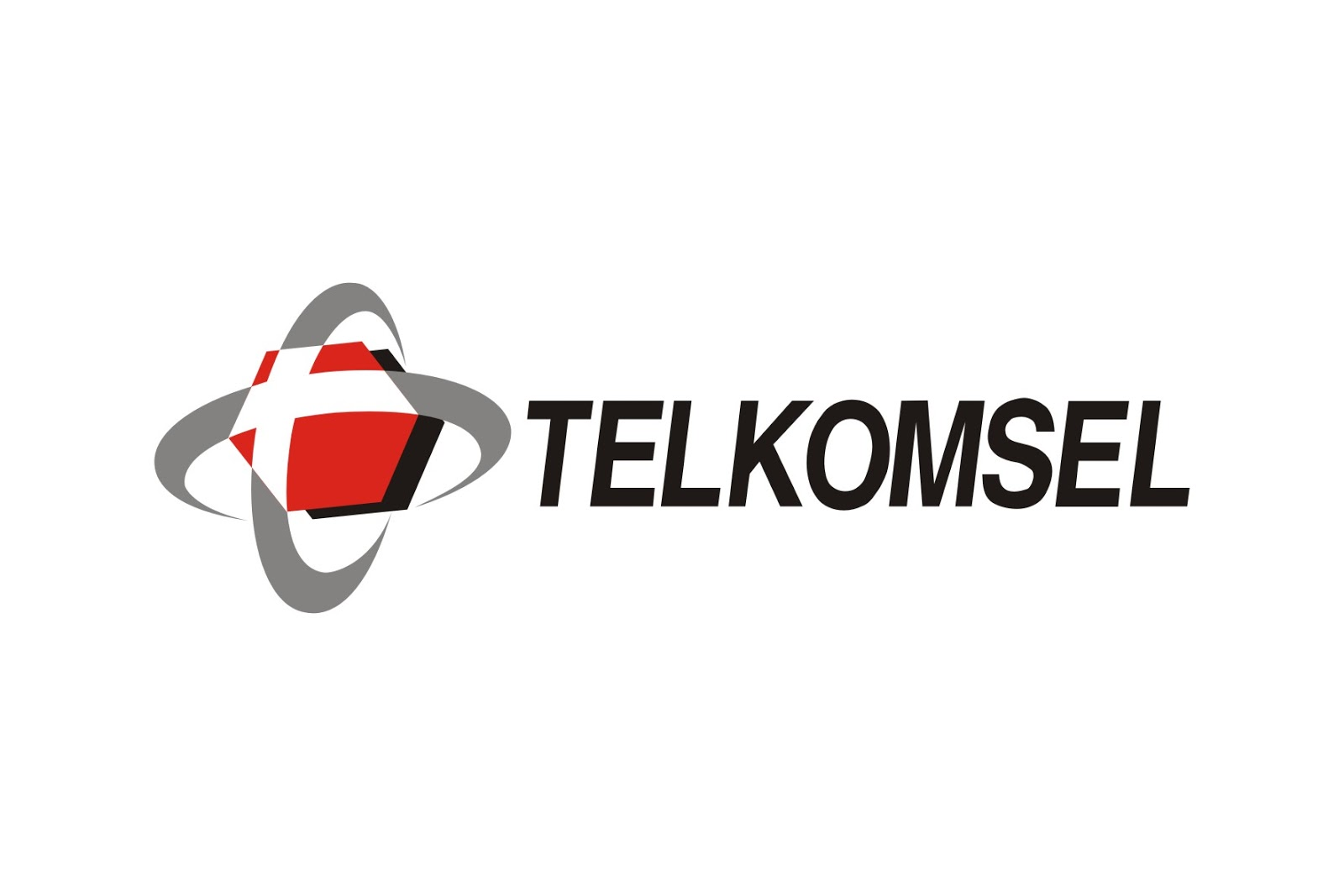 Image result for telkomsel logo