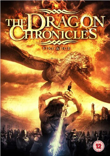Fire And Ice : The Dragon chronicles (2008)