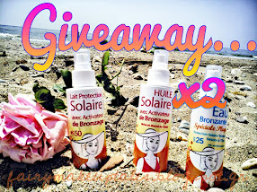 Win 2 sets of Aquateal Solaire!
