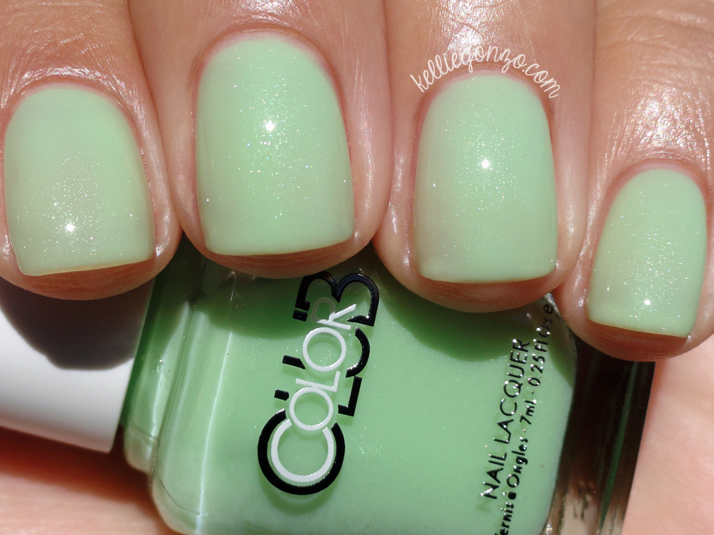 Color Club The Islands