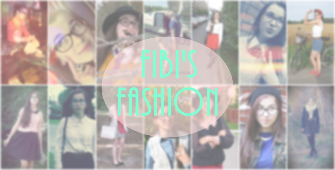 Fibi's fashion