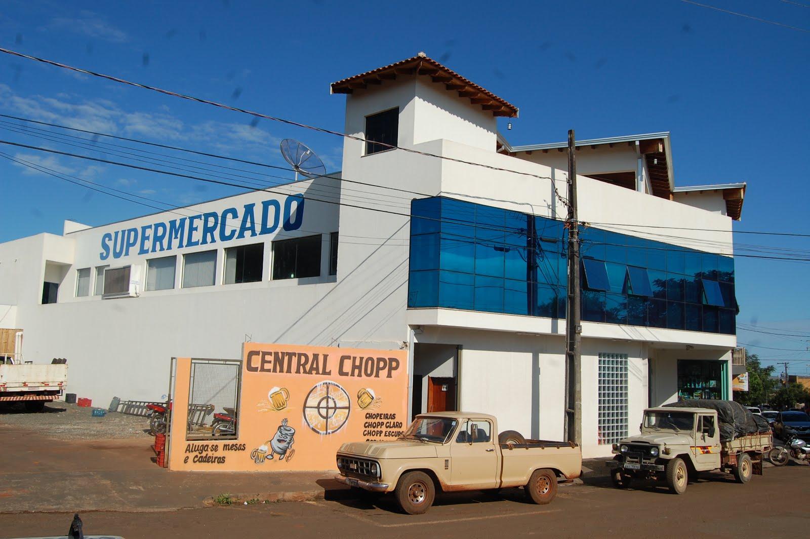 CENTRAL SUPERMERCADO...