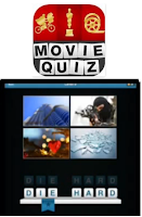 Solution movie Quiz niveau 9