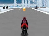 Ice Racing 3D | Toptenjuegos.blogspot.com