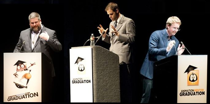 animation tips tricks our graduation speakers truly awesome