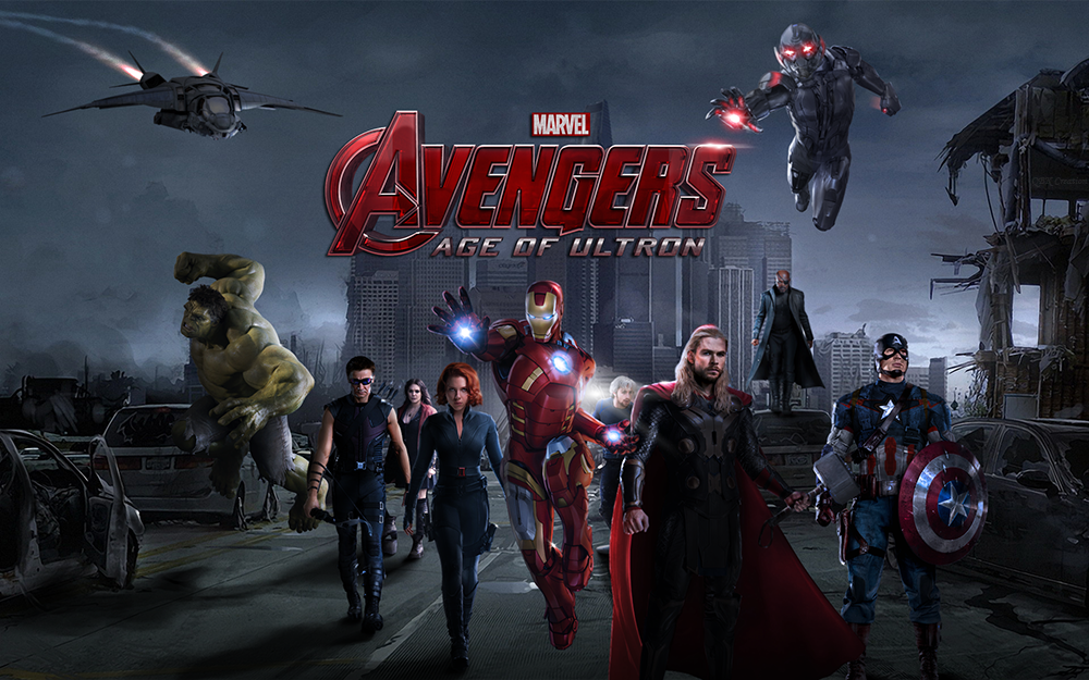 Info review Sinopsis Film The Avengers: Age of Ultron (2015)