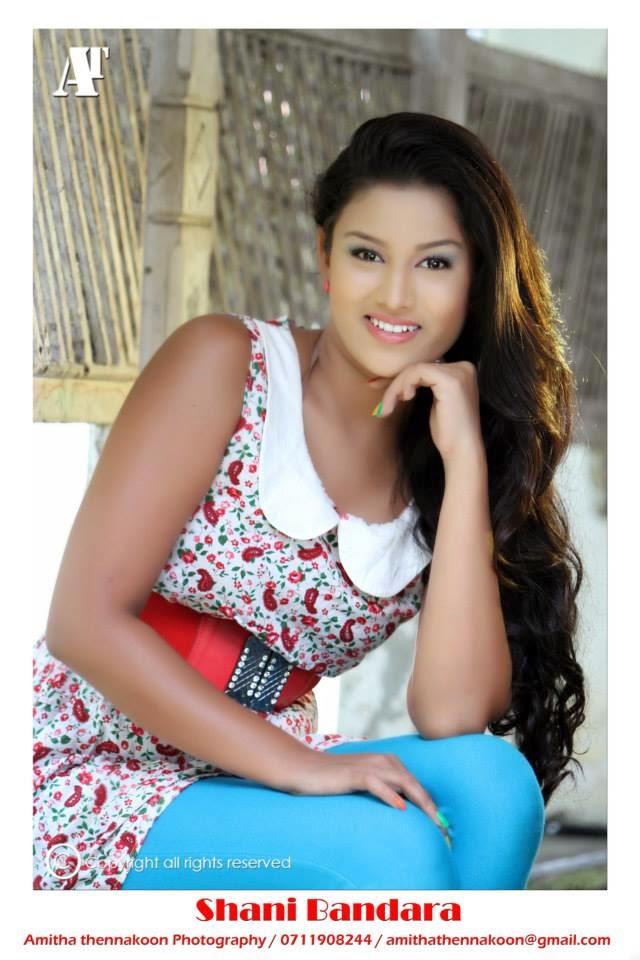 Shanika Bandara latest