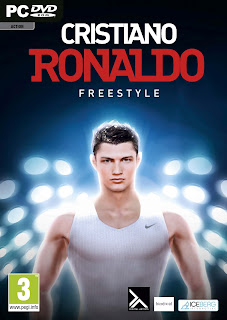 cristiano ronaldo freestyle soccer game pc free Download