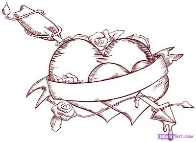 Graffiti Love,Graffiti Heart