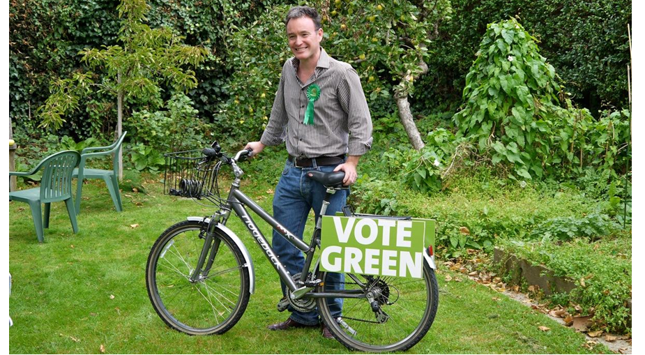 Alexis Rowell for a Greener Camden