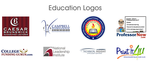 Education Logo Design  99designs