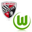 FC Ingolstadt - VfL Wolfsburg