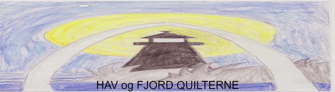 Hav og Fjord Quilterne
