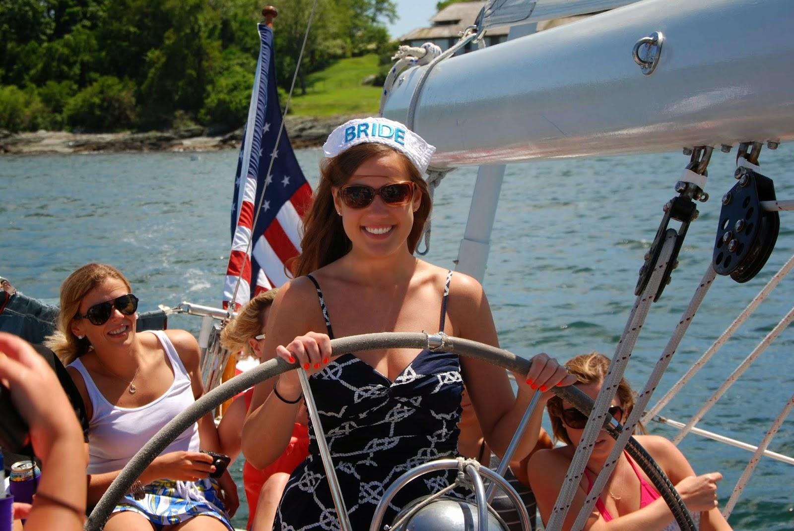 Bachelor Party Ideas Rhode Island