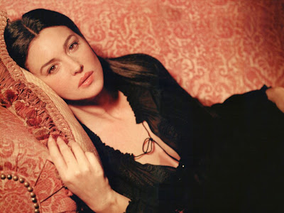 Monica Bellucci Dream Beaty