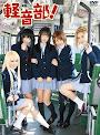 Cosplay Molester Bus Keionbu