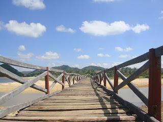 jembatan, kebahagiaan, cinta, sayang