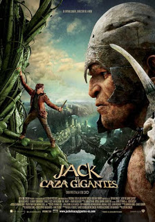 Jack El Cazagigantes(Jack the Giant Slayer)(2013)audio latino