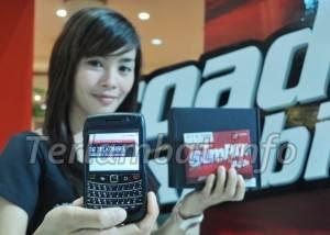 Paket Blackberry Simpati Gratis