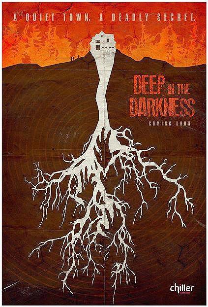Ver Deep In The Darkness (2014) Online