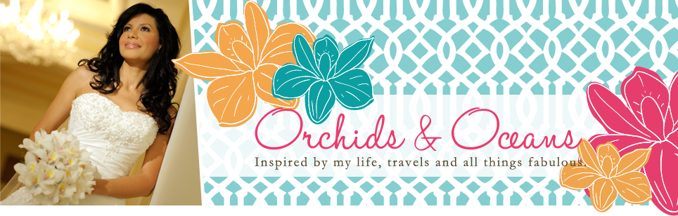 Orchids and Oceans