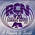 Rádio Currais Novos AM 920,0 Currais Novos RN