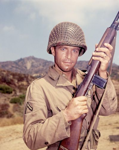 james franciscus tv shows
