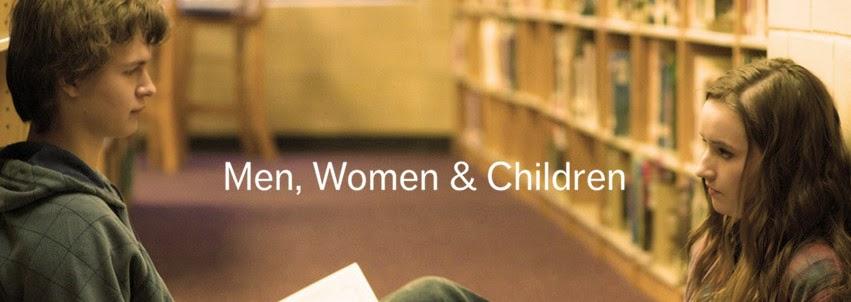 Men, Women & Children: First Look