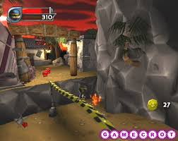 I-Ninja Repack Version For PC screenshot