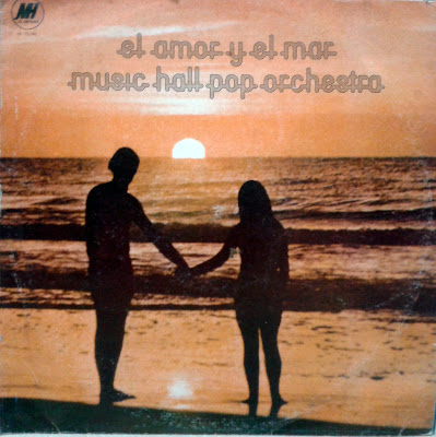 Music Hall Pop Orchestra Serenata Para Dos Amores