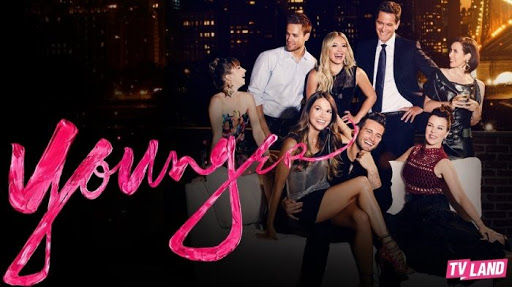 Younger Season 4 Episode 8