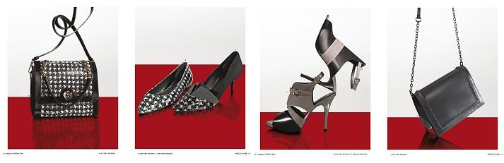 Fotos sapatos e bolsas 2014 inverno Arezzo