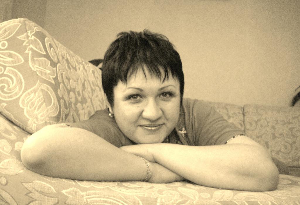 Елена Урбан