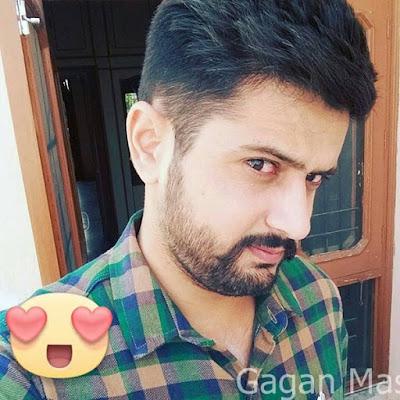 Gagan Masoun Punjabi Status