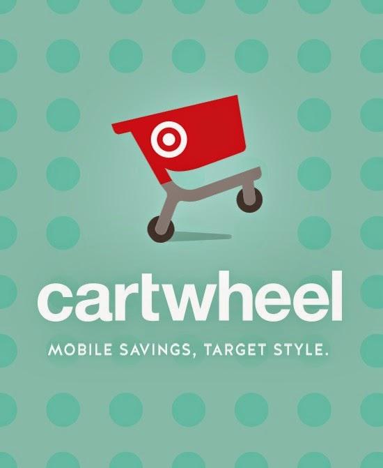 My favorite Target thing? Cartwheel app :: OrganizingMadeFun.com