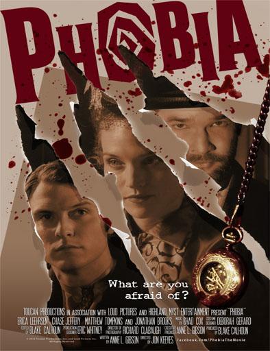Ver Phobia Online