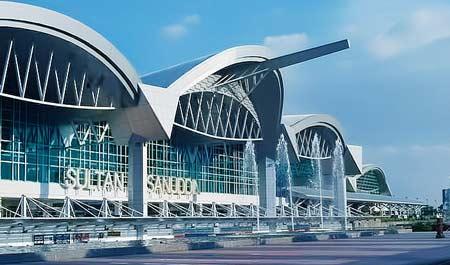 Nomor Call Center Bandara Sultan Hasanuddin Makassar