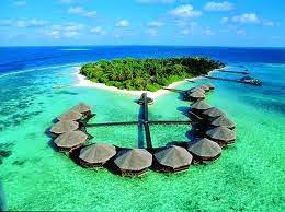 3rd Place : Maldive