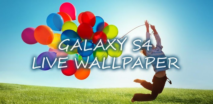 galaxy s4 live wallpaper v106 apkpit